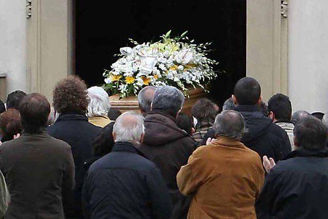 Teramo, oggi pomeriggio i funerali dell'ex pretore Di Nanna