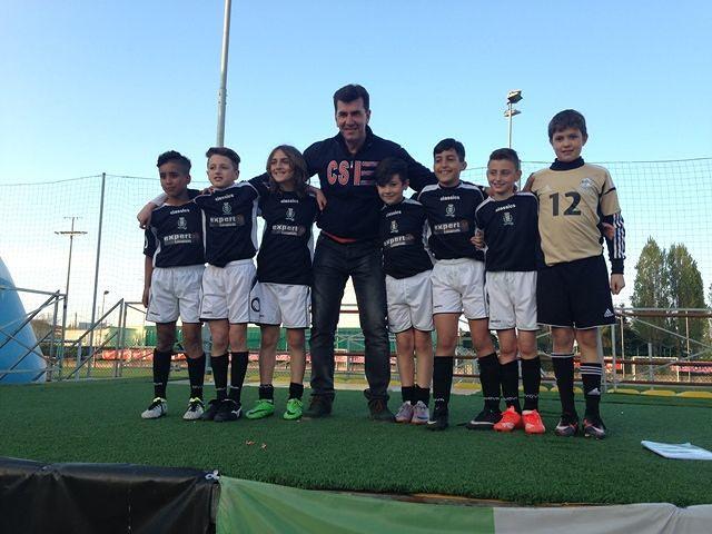 A Francavilla, boom di giovani calciatori per la tappa di Gazzetta Cup