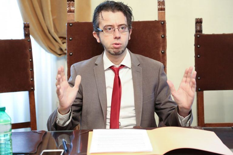 Pescara, Di Iacovo nuovo vice sindaco