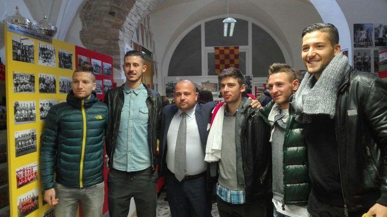 Serie D, ultima chiamata per il Giulianova: arriva l'Agnonese