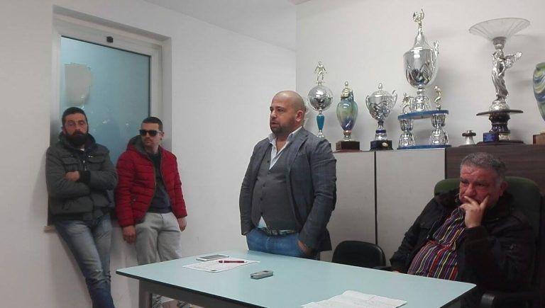 Serie D, Gelsi si riprende il Giulianova. Serraiocco pronto a rimanere?