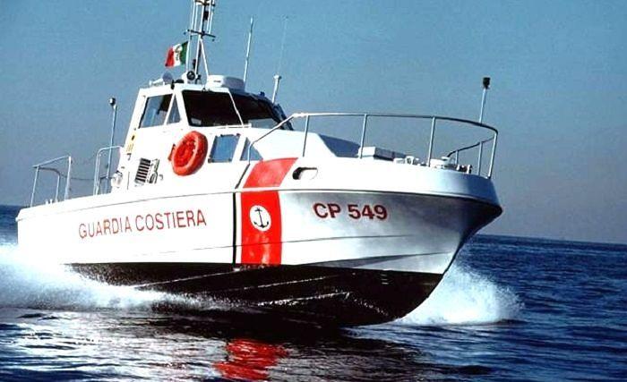 Tonni, vongole e pesci volanti: sequestri della Guardia Costiera in tutto l'Abruzzo