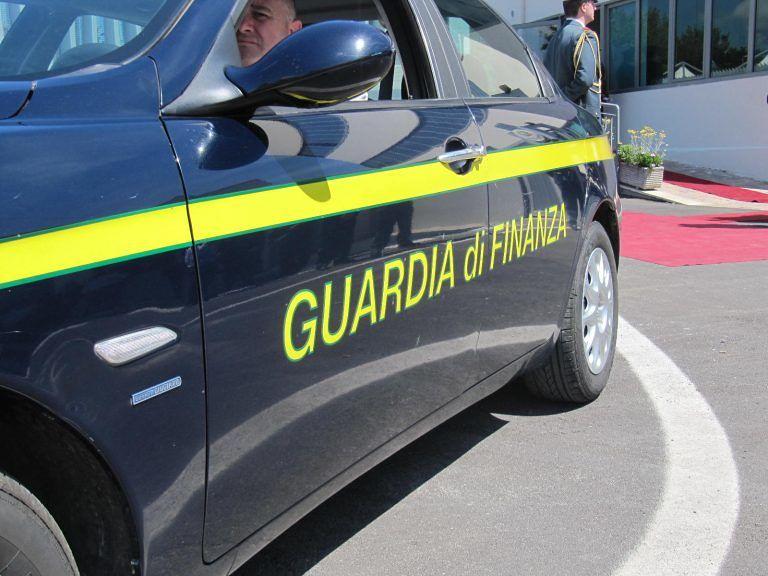 L'Aquila, fondi per azienda mai avviata: Finanza sequestra beni ad una società di Ancarano