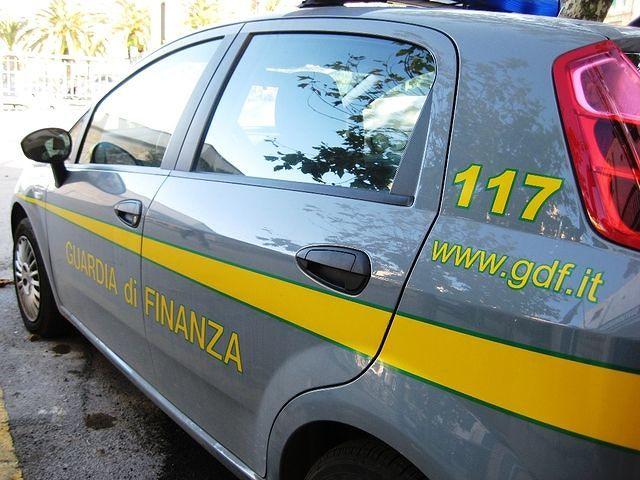 Sulmona, scoperta maxi-evasione fiscale da 16milioni