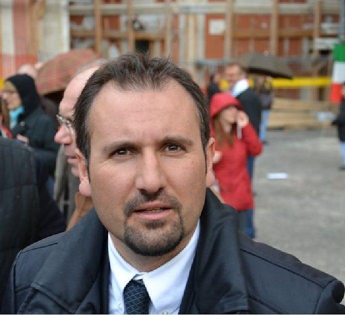Liris: 'L'Aquila esclusa da Masterplan, D'Alfonso è un marinaio'
