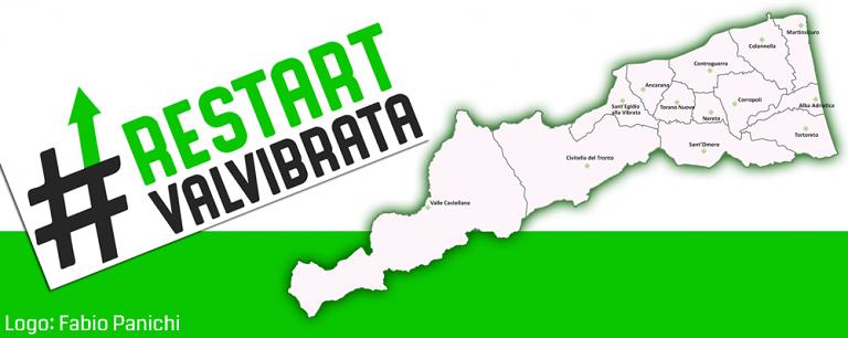 Sant'Omero, al via #restartvalvibrata: incontro con gli imprenditori dell'area di crisi complessa