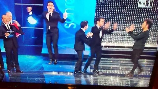 Il Volo vince Sanremo 2015: l'Abruzzo trionfa al Festival