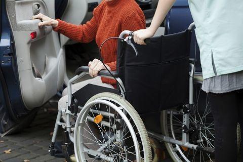 Montesilvano, trasporto gratuito per gli elettori disabili il 17 aprile
