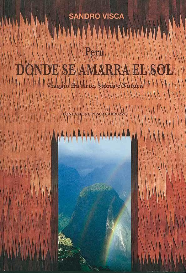 PescarAbruzzo, gli appunti di un viaggio in Perù in un libro