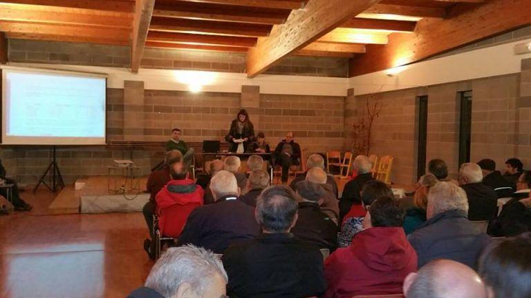 Sant'Omero, Pompizi: ora uscire dall'immobilismo con le dimissioni di Luzii
