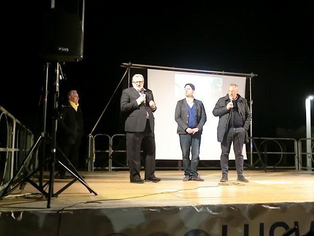 Elezioni Francavilla, incontro pubblico di Emiliano a sostegno della candidatura di Luciani