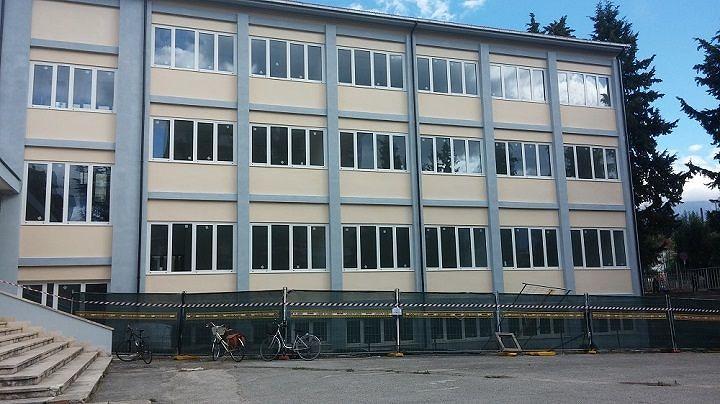 Sulmona, Elisabetta Bianchi: 'Istituto De Nino-Morandi torni in città'