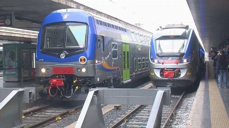 Trasporto ferroviario in Abruzzo: tutte le criticità