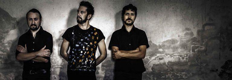 Antropoparco, i laBase presentato il nuovo album alle Officine di Teramo