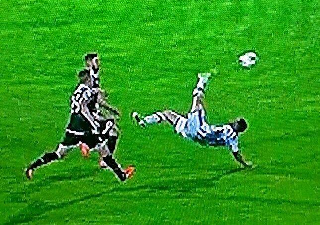 Lapadula magnifico contro il Cesena, il Pescara vince ancora