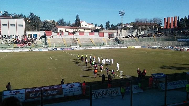 1-1 fra L'Aquila ed Ancona, un pari che non soddisfa nessuno