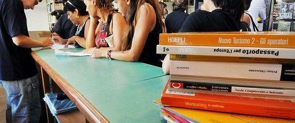 Vasto, scadenza imminente per la fornitura di libri scolastici