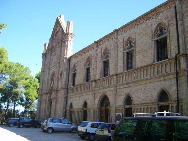 Corropoli, Liceo D'Annunzio: la proposta per il rilancio