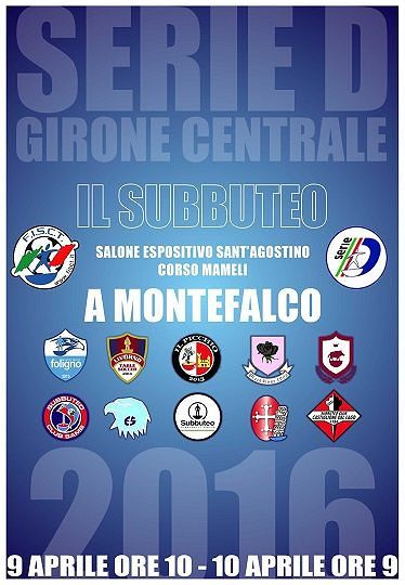 Serie D Subbuteo, Area Sport L'Aquila di scena nel weekend in Umbria