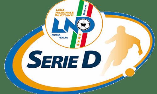 Risultati 34ª giornata Serie D girone F