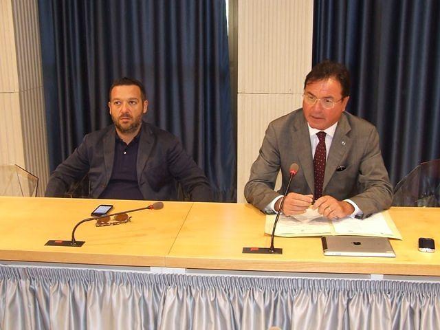 Febbo e Sospiri: 'Inopportuna quantità di incarichi affidati ad Abruzzo Sviluppo'
