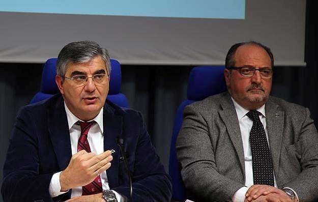 Governo D'Alfonso 2015, Mazzocca su Ombrina: 'Sostanziale diversità di vedute'