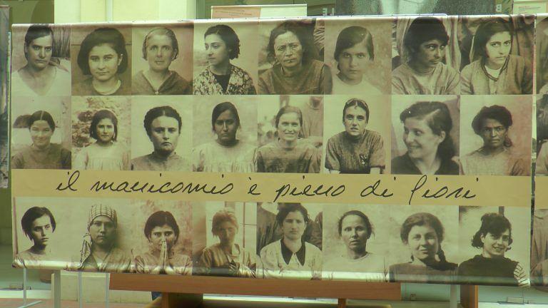 Fondazione Università di Teramo: la mostra sulle donne in manicomio, arriva a Rovereto