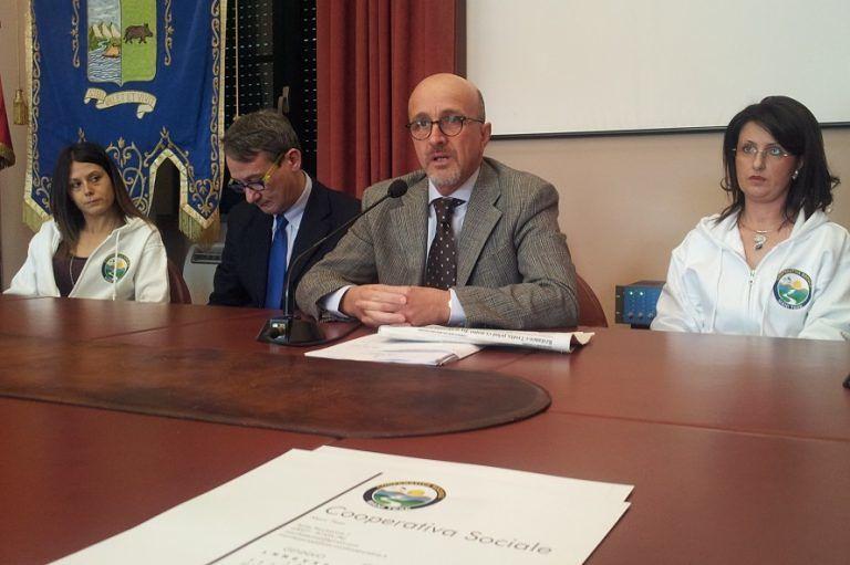 Servizi sociali: Scafa e Tocco escono dalla Majella-Morrone