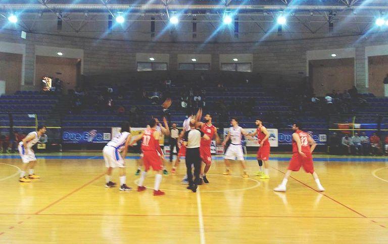 Basket, Campli passa a Martina: chiude al quarto posto