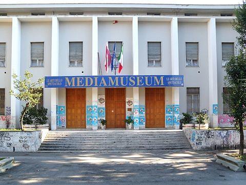 Pescara, l'arte del Novecento raccontata al Mediamuseum