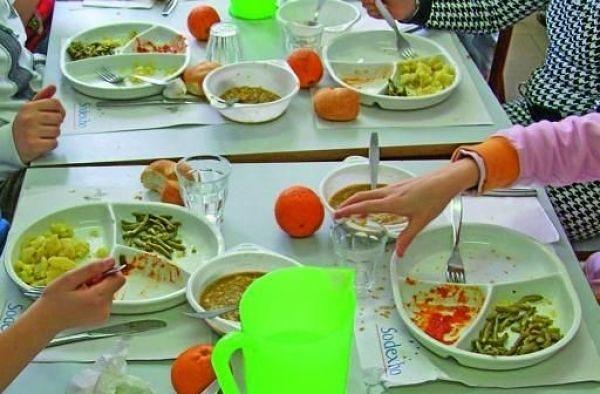Montesilvano, il Pd chiede controlli sul cibo delle mense scolastiche