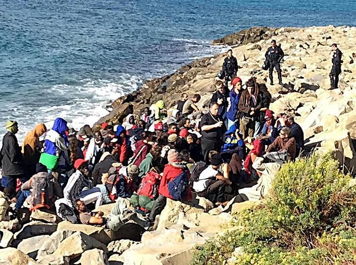 Migranti anche in Abruzzo? La Lega dice no