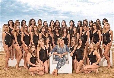 Alba Adriatica, presentata la candidatura per ospitare le finali di Miss Abruzzo