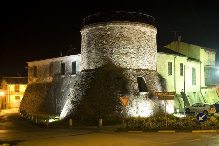 Giulianova, museo archeologico Torrione 'La Rocca': convenzione con associazione archeologica