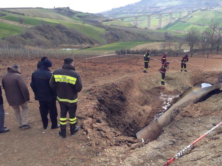 Pineto, esplosione metanodotto: le riflessioni del consigliere regionale Bracco