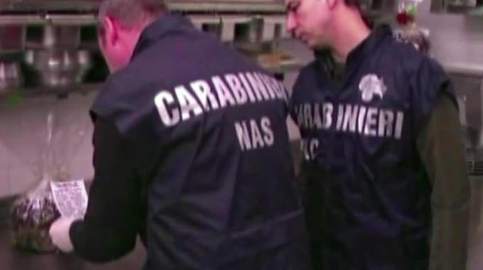 Pasqua, controlli dei Nas in tutto l'Abruzzo: sequestri e chiusure