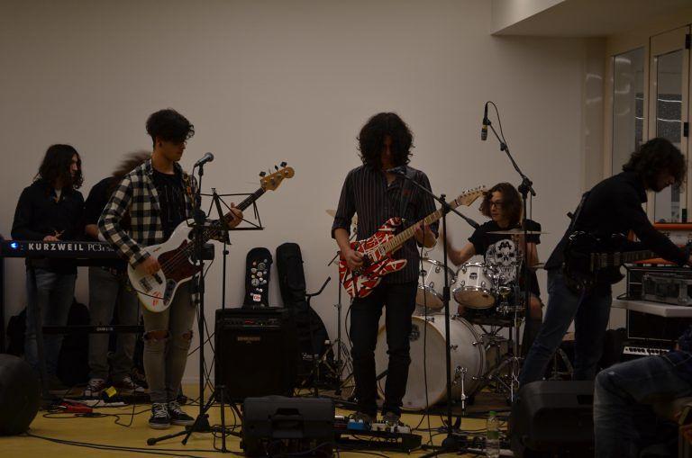 Tortoreto, successo per Natalent: il festival della musica organizzato dalla consulta giovani