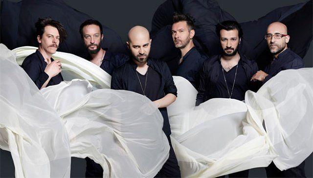 'La rivoluzione sta arrivando tour', i Negramaro in concerto a Roccaraso