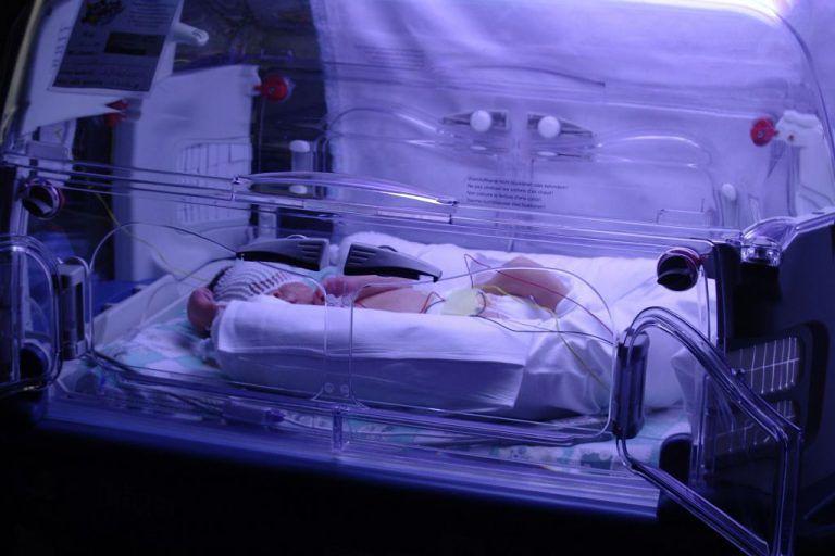 Pescara, terapia sub intensiva pediatrica entro aprile