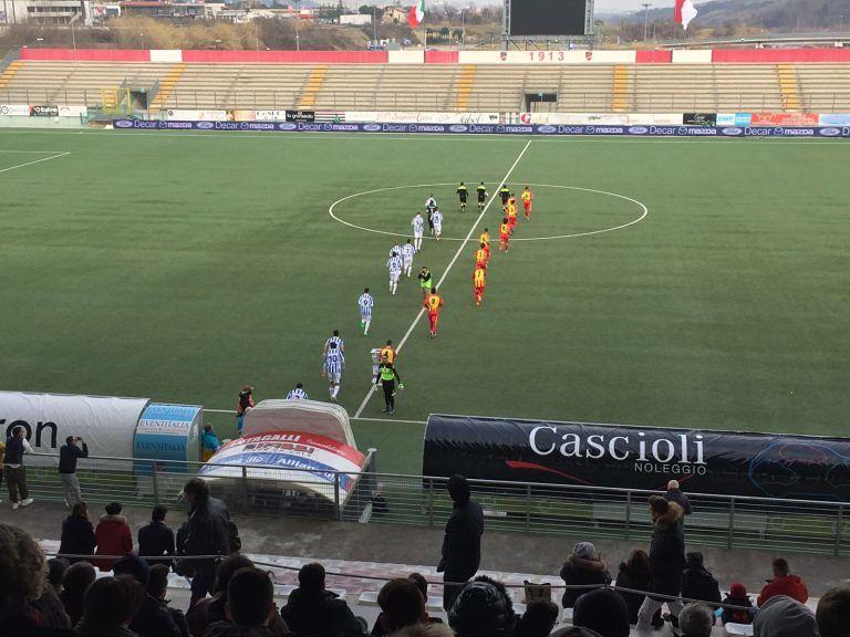 Serie D, Giulianova e Amiternina in attesa della retrocessione