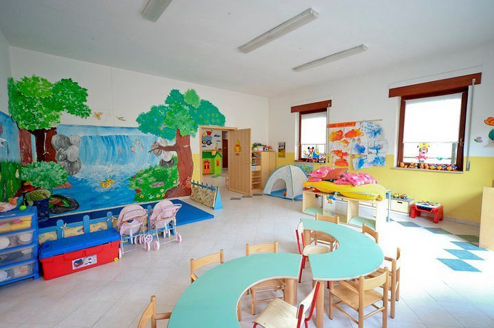 Teramo, in allestimento una Carta dei Servizi per la prima infanzia