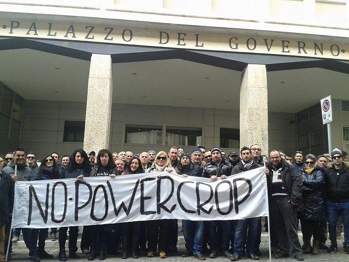 Avezzano, M5S presente ad Adunanza dei sindaci marsicani sulla questione Powercrop