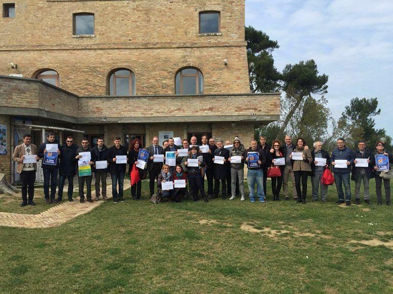 Comitato No Triv, a Pineto vertice di sindaci per il referendum del 17 aprile