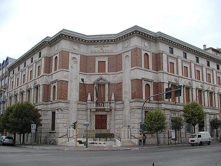 Camere di commercio: si fondono Pescara e Chieti