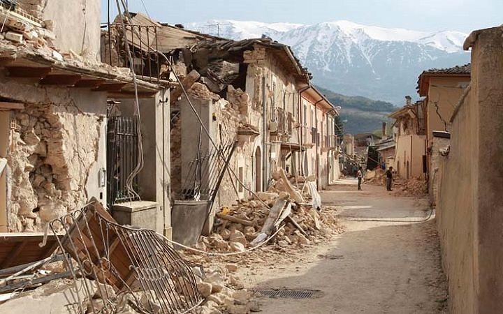 Ricostruzione L'Aquila, Pezzopane: 'Entro febbraio tavolo tecnico con parlamentari'