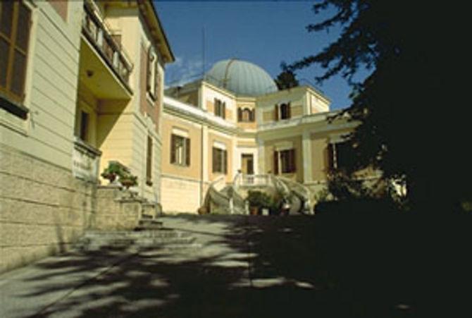 Teramo: porte aperte all'Osservatorio Astronomico d'Abruzzo. Ecco quando