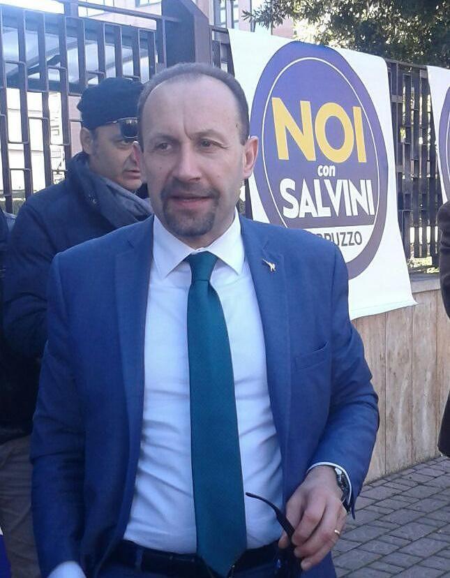 Scontrone, sgombero palazzine richiedenti asilo: Arrigoni interroga Alfano