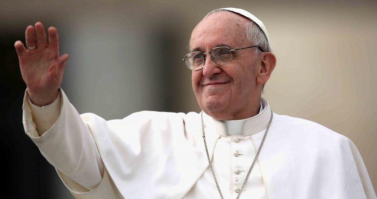 Pescara, Angeli Custodi: in cento da Rancitelli accolti da Papa Francesco