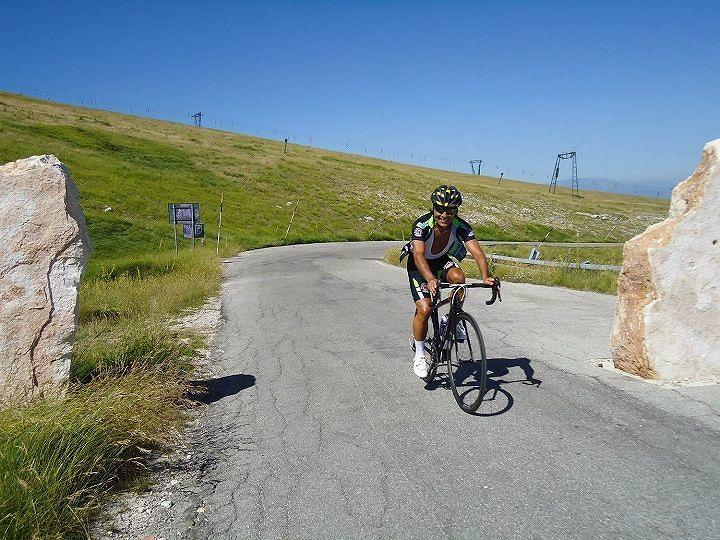 Divieto di transito per le bici sulla Majelletta, Provincia Chieti: 'Vogliamo tutelare ciclisti'