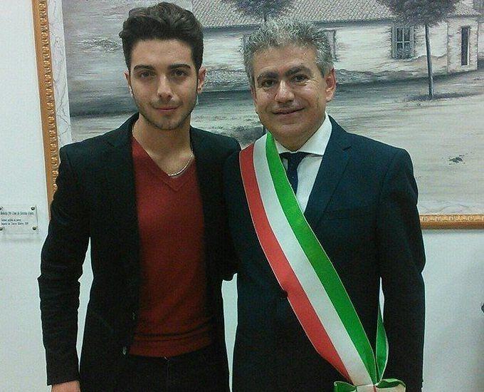 La lettera del sindaco di Roseto per la festa del Trio Il Volo a Palermo